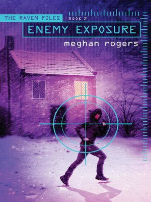 cover image of Enemy Exposure