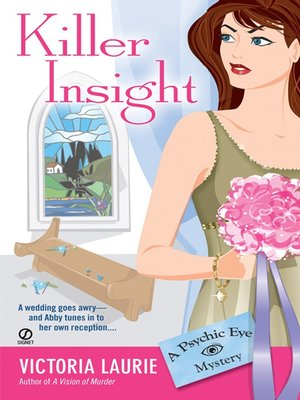 cover image of Killer Insight