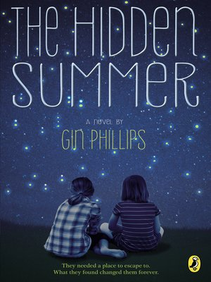cover image of The Hidden Summer