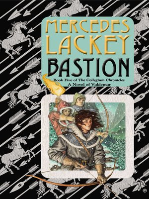 cover image of Bastion