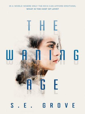 cover image of The Waning Age