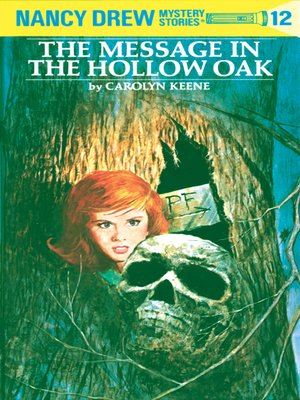 cover image of The Message in the Hollow Oak