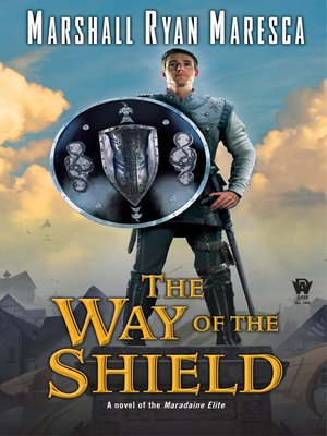 cover image of The Way of the Shield