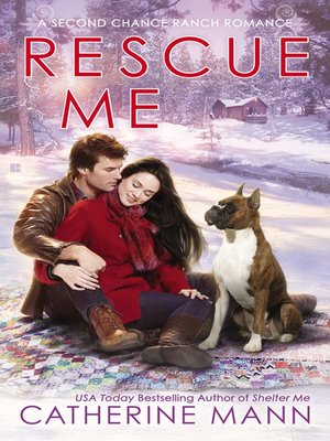 cover image of Rescue Me