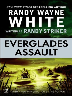 cover image of Everglades Assault