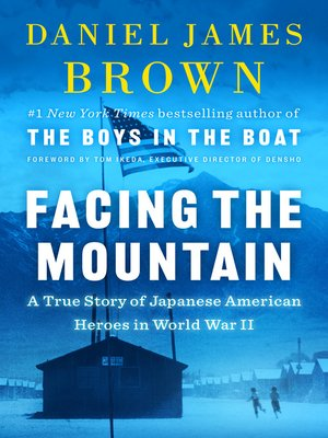 cover image of Facing the Mountain
