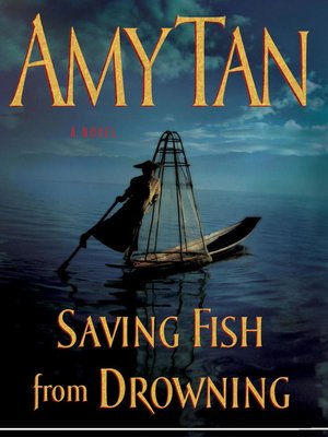 cover image of Saving Fish from Drowning