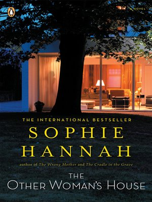 cover image of The Other Woman's House: a Zailer and Waterhouse Mystery