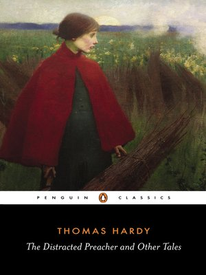 cover image of The Distracted Preacher and Other Tales
