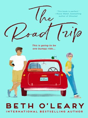 cover image of The Road Trip