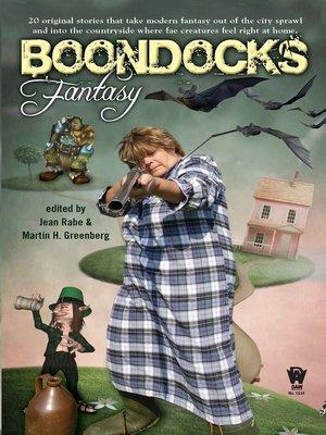 cover image of Boondocks Fantasy
