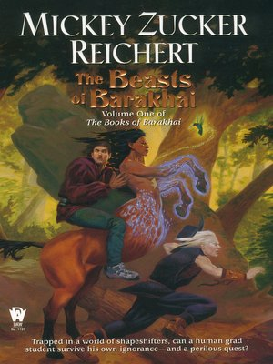 cover image of The Beasts of Barakhai