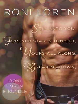 Crash Into You Roni Loren Pdf