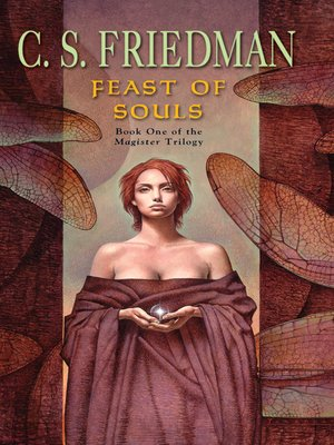 cover image of Feast of Souls