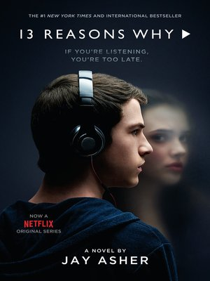 cover image of Thirteen Reasons Why