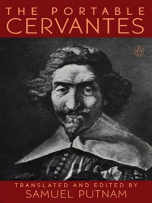 cover image of The Portable Cervantes