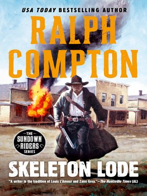 cover image of Skeleton Lode