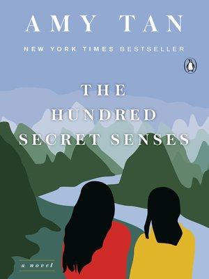 cover image of The Hundred Secret Senses