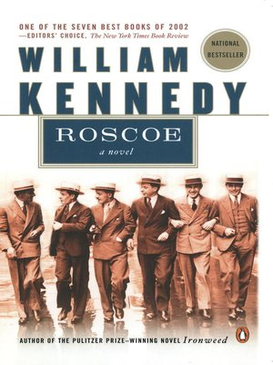 cover image of Roscoe