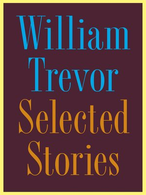 cover image of Selected Stories, Volume 2