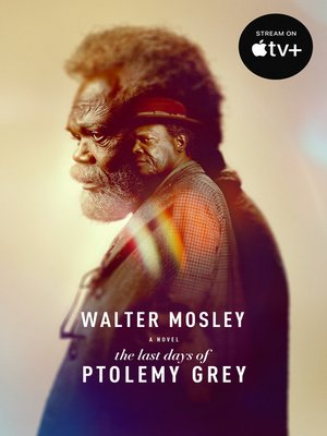 cover image of The Last Days of Ptolemy Grey