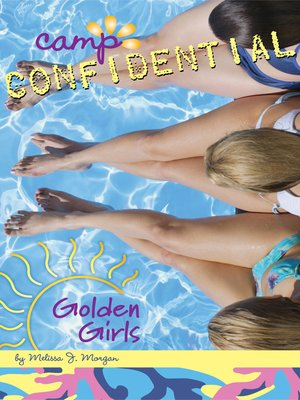 cover image of Golden Girls