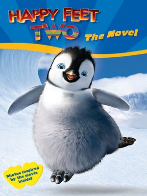 cover image of Happy Feet Two