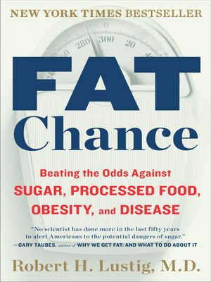 cover image of Fat Chance