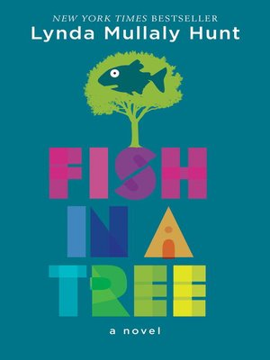 cover image of Fish in a Tree