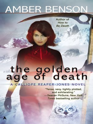 cover image of The Golden Age of Death