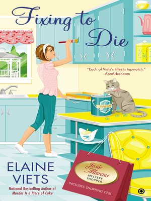 cover image of Fixing to Die
