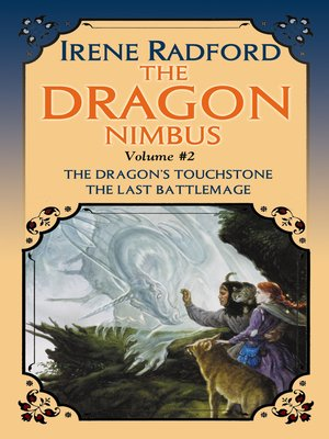 cover image of The Dragon Nimbus Novels, Volume 2