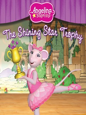 cover image of The Shining Star Trophy