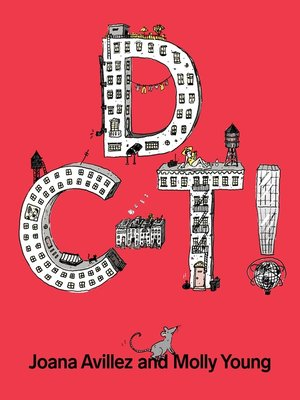 cover image of D C-T!