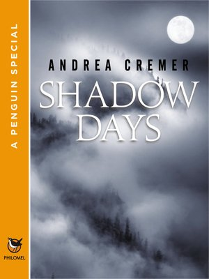 cover image of Shadow Days