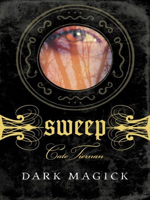 cover image of Dark Magick