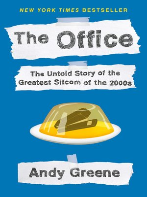 cover image of The Office