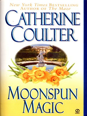 cover image of Moonspun Magic