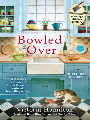 cover image of Bowled Over