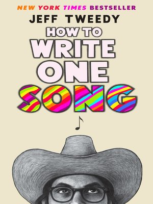 cover image of How to Write One Song