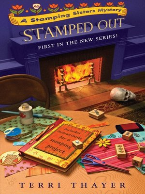 cover image of Stamped Out