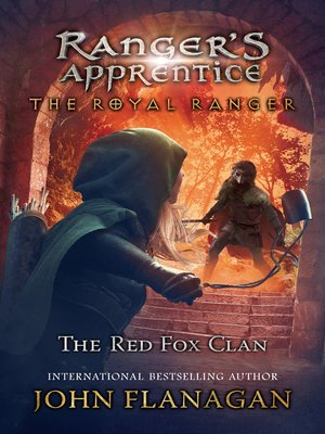 cover image of The Red Fox Clan