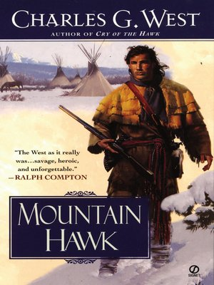 cover image of Mountain Hawk