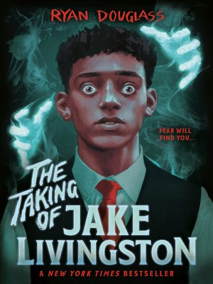 cover image of The Taking of Jake Livingston