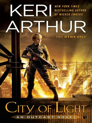 cover image of City of Light