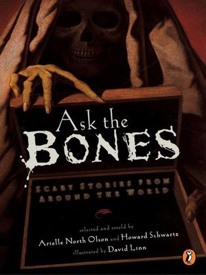 cover image of Ask the Bones