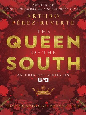 cover image of Queen of the South