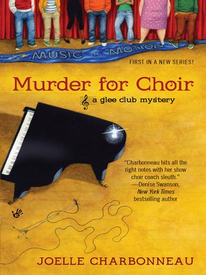 cover image of Murder for Choir