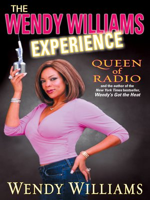 cover image of The Wendy Williams Experience