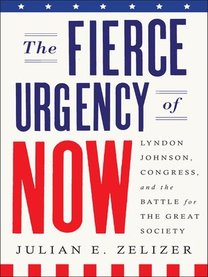 cover image of The Fierce Urgency of Now